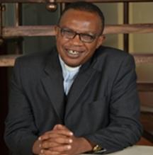 Fr. Antony Mwituria