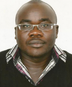 Lawrence Omonyo
