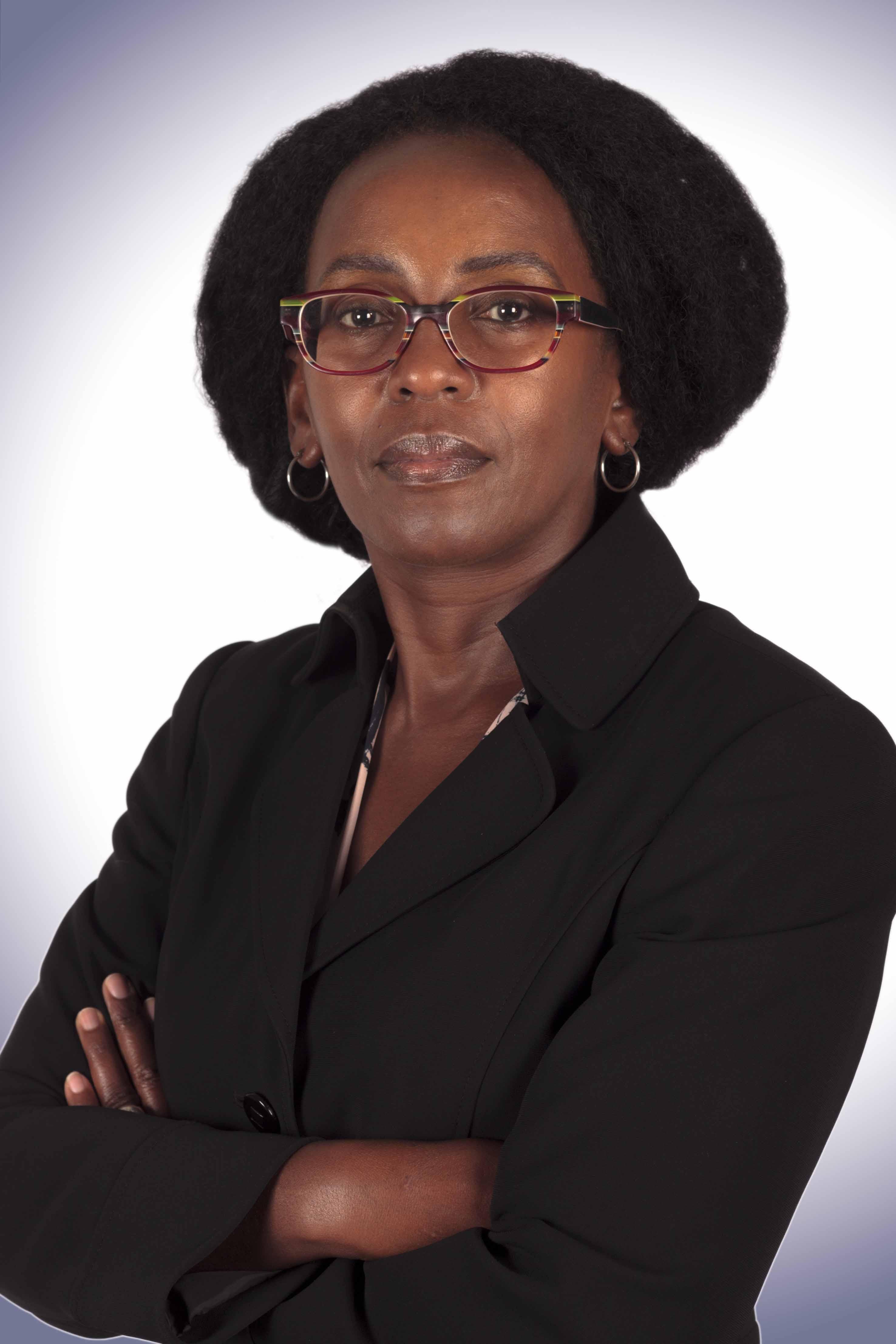 Ms. Claire Wanjiru Mwangi