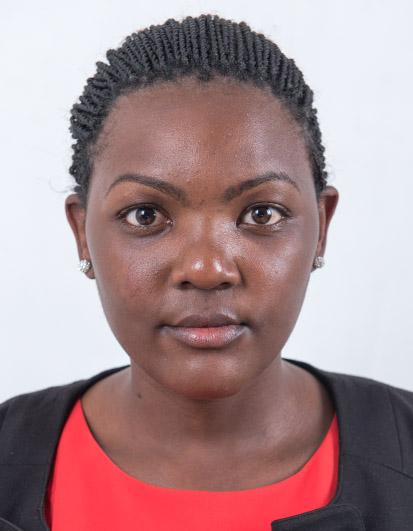 Valentine Nyabuti
