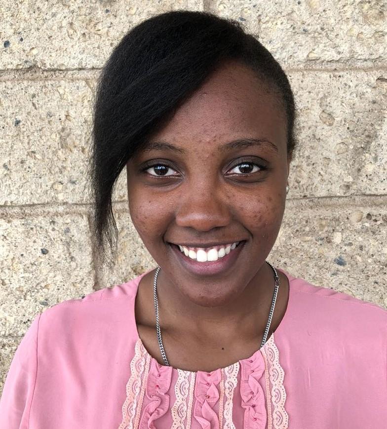 Vivian Nyambura